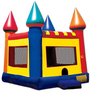 Bounce House Rentals in Westfield MA