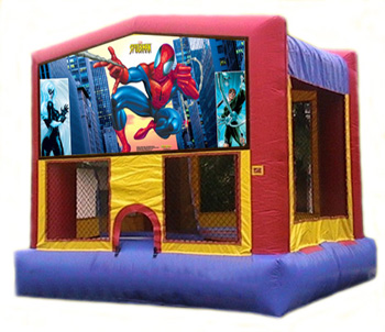 Bounce House Rentals Westfield